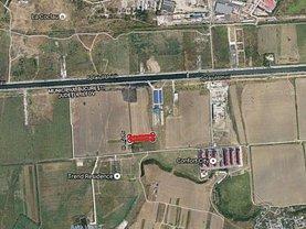 Teren agricol de vânzare, în Popeşti-Leordeni, zona Sud-Est