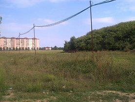Teren agricol de vânzare, în Popeşti-Leordeni, zona Nord-Vest