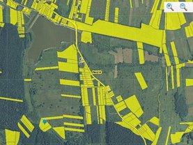 Teren agricol de vânzare, în Paleu