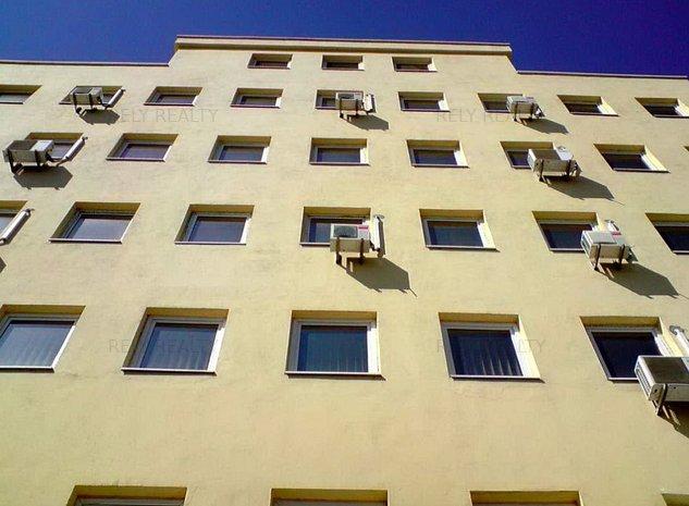 Inchiriere spatiu de birouri Barbu Vacarescu, comision 0% - imaginea 1