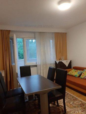 Inchiriere apartament 3 camere Astra,Gemenii. - imaginea 1