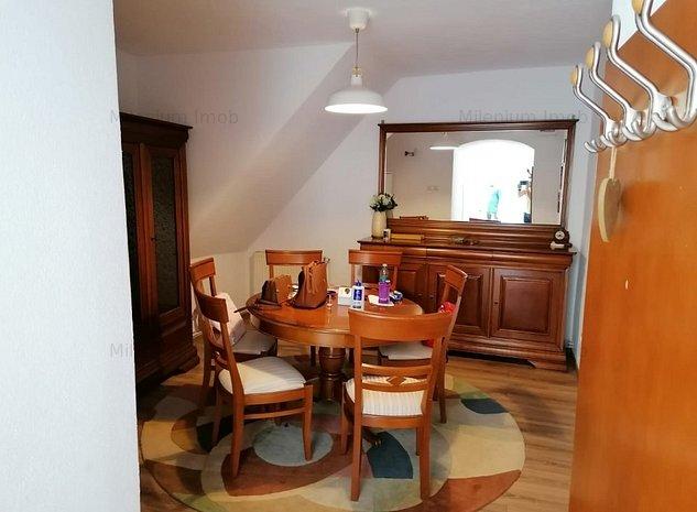 Inchiriere apartament studio, 60 mp, Centrul Istoric. - imaginea 1