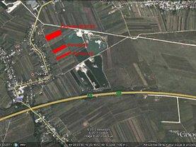Teren constructii de vânzare, în Bolintin-Deal
