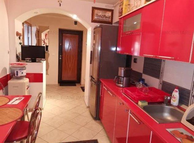 Apartament 3 camere decomandat Unirii Central - imaginea 1