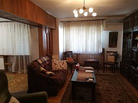 Apartament de vânzare 4 camere, în Buzău, zona Unirii Sud