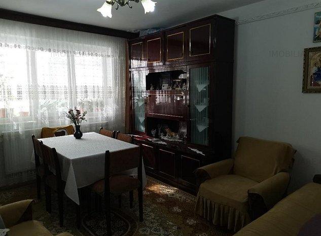 Apartament 2 camere de vanzare- parter - imaginea 1