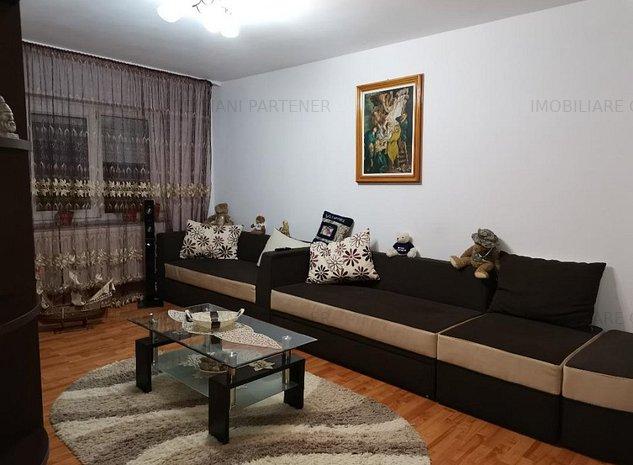Apartament 3 camere decomandat Dorobanti- de vanzare - imaginea 1