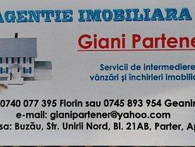 Apartament de vânzare sau de închiriat 4 camere, în Buzău, zona Micro 5
