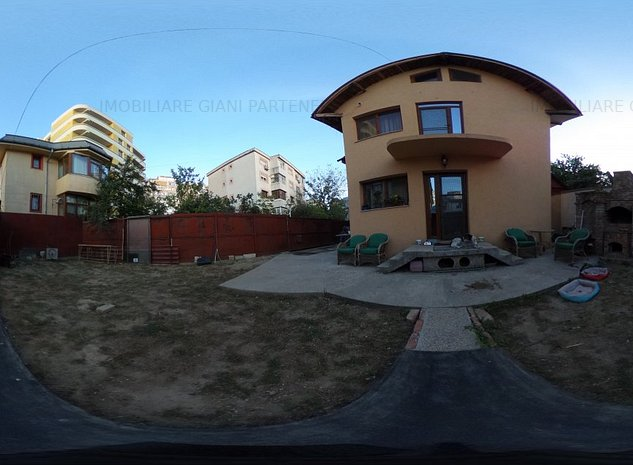 Casa noua, tip vila superba - imaginea 1