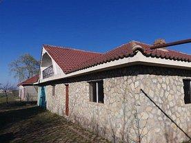 Casa de vânzare 5 camere, în Gălbinaşi