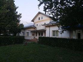 Vânzare spaţiu industrial în Buzau, Marghiloman