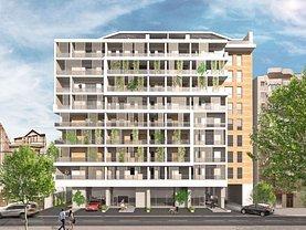 Penthouse de vânzare 4 camere, în Bucureşti, zona P-ţa Victoriei