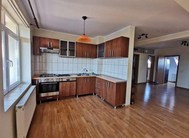 Apartament decomandat | 120mp | Piata Cluj - imaginea 1