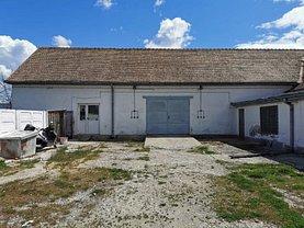 Închiriere spaţiu industrial în Sibiu, Broscarie