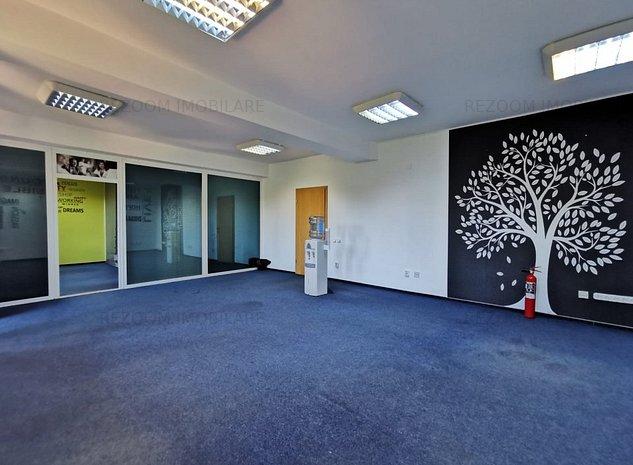 Spatiu birouri | sediu firma | central | de inchiriat - imaginea 1