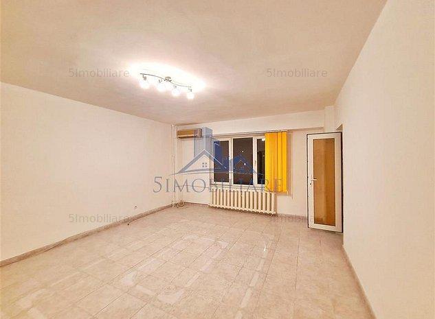 Calea Calarasi- apartament 3 camere de inchiriat - imaginea 1