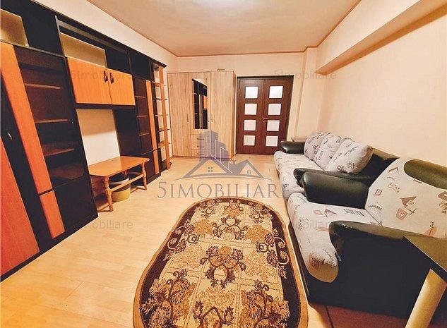 Nerva Traian- apartament 2 camere de inchiriat - imaginea 1