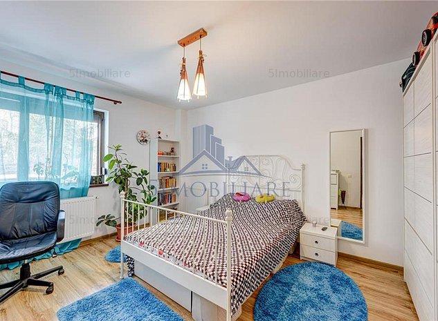 Ansamblu Ghencea 71- apartament de vanzare -3 camere plus gradina - comision 0% - imaginea 1