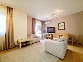 Apartament de închiriat 3 camere, în Bucureşti, zona Floreasca