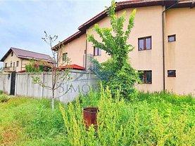 Casa de vânzare 5 camere, în Ţegheş, zona Central