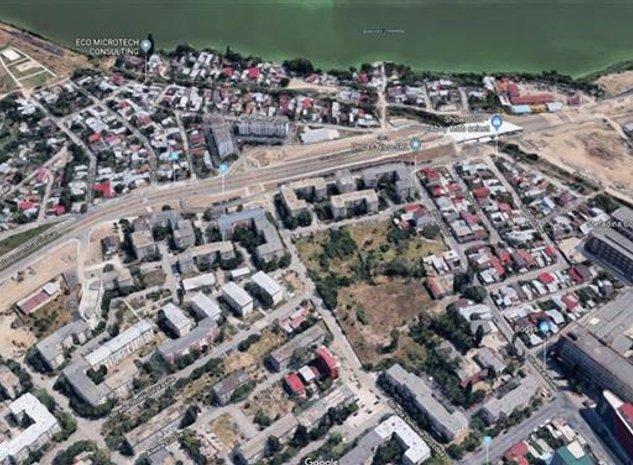 Zona Doamna Ghica-Baicului- teren de vanzare 3483 mp - imaginea 1