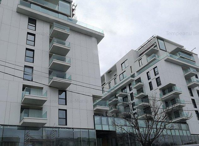 AVIATIEI - Herastrau vanzare penthouse 403 mp 5 camere - imaginea 1