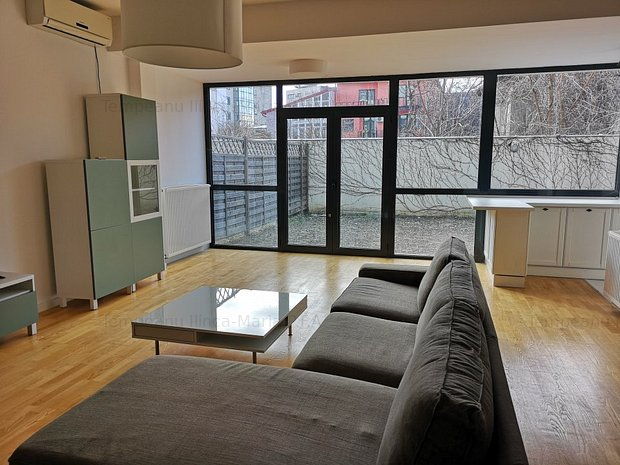 PIATA MUNCII - Calea Calarasilor vanzari apartamente 3 camere la parter + curte - imaginea 1