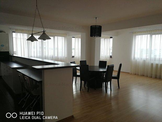 SOS. NORDULUI - La Fattoria - inchirieri/vanzari apartamente si penthouse - imaginea 1