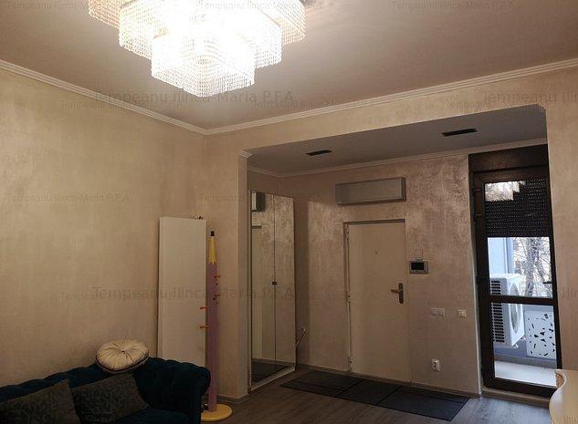 AVIATORILOR - apartment 110 mp stradal birouri sau locuinta - imaginea 1