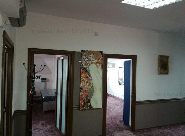 MOSILOR - int. Traian vila 400 mp pretabila clinica, birouri - imaginea 1