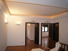 Casa de vânzare sau de închiriat 9 camere, în Bucuresti, zona Dorobanti