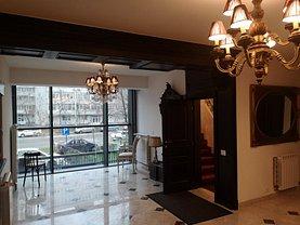Casa de închiriat 9 camere, în Bucureşti, zona Domenii