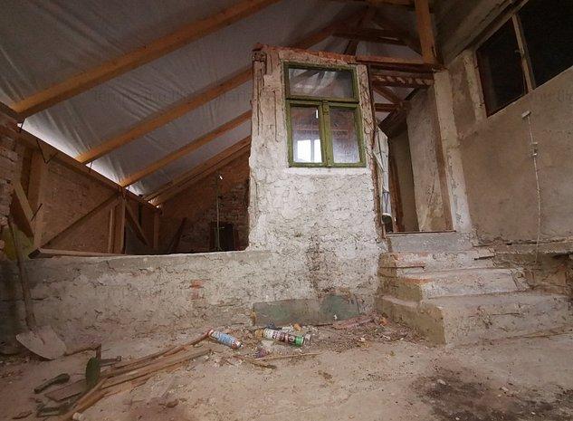 BRASOV - Schei vanzare imobil 140 mp pentru airbnb - imaginea 1