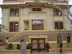 Casa de vânzare 13 camere, în Bucureşti, zona Dorobanţi