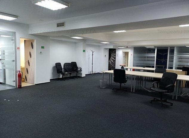 BDUL PRIMAVERII - birouri clasa A 114 mp si 198 mp - imaginea 1