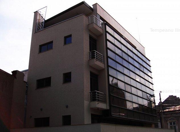 DACIA - Calea Mosilor imobil integral clasa A 600 mp - imaginea 1