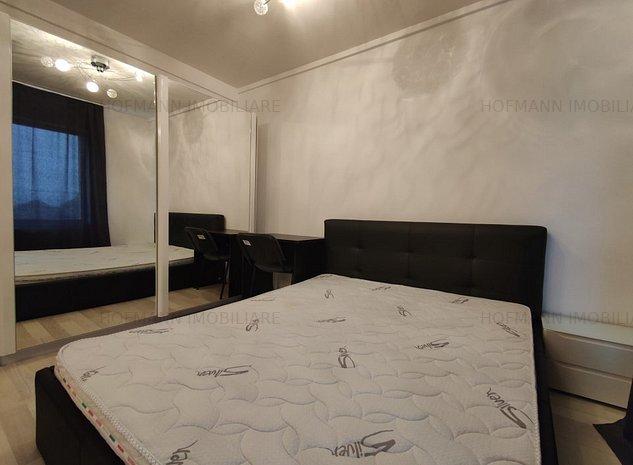 Inchiriez apartament modern cu 1 camera, bloc nou, zona Zorilor-Europa - imaginea 1