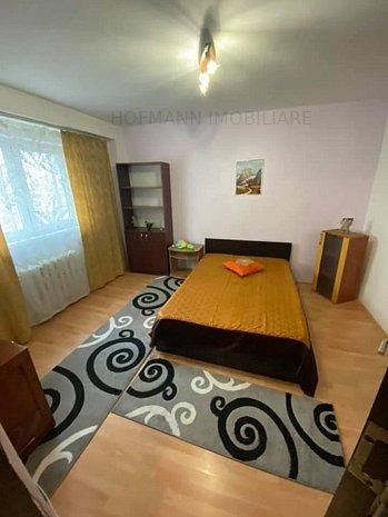 Vand apartament cu o camera in Marasti (vis a vis de benzinaria Mol) - imaginea 1