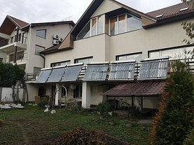 Casa de vânzare 12 camere, în Cluj-Napoca, zona Grigorescu