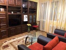 Apartament de închiriat 2 camere în Bucuresti, Brancoveanu
