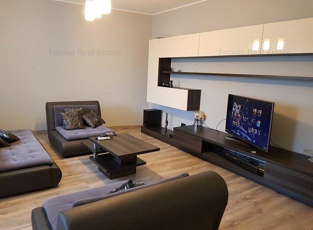 Apartament ultramodern bloc nou de inchiriat - imaginea 1