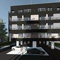 Apartament de vânzare 2 camere, în Constanta, zona Kamsas