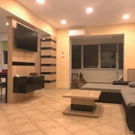 Apartament ultramodern Faleza Nord  - imaginea 1