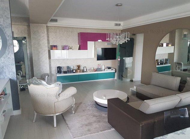 Apartament superb Solid House vedere lac - imaginea 1