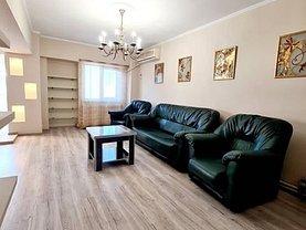 Apartament de închiriat 3 camere, în Constanţa, zona Tomis II