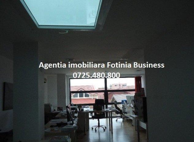 Cladire de birouri de vanzare Bdul Mamaia - imaginea 1