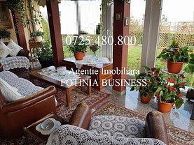 Casa de vânzare 6 camere, în Constanta, zona Boreal