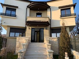 Casa de închiriat 7 camere, în Constanta, zona Capitol