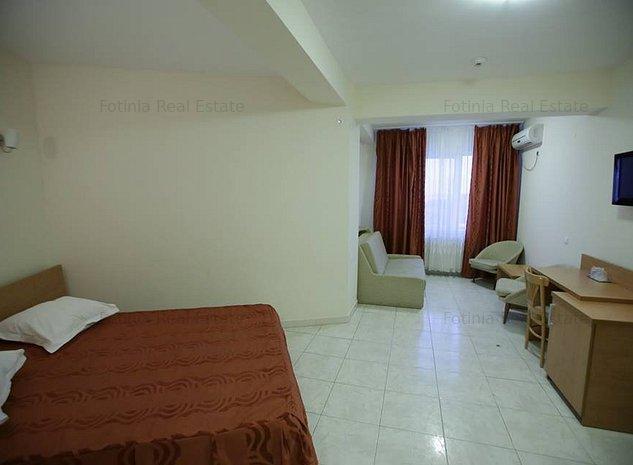 Hotel de vanzare - imaginea 1