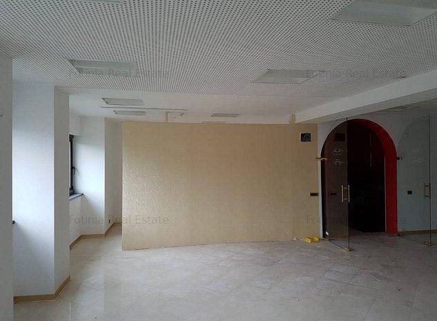 Cladire birouri de inchiriat Ultracentral - imaginea 1